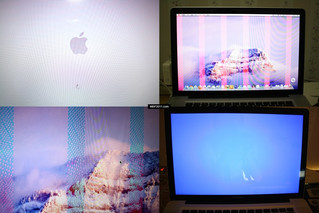 Some 2011 MacBook Pros Experiencing GPU Glitches, System Crashes