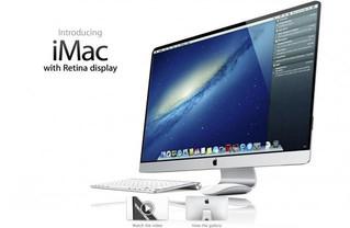 Apple Introduces 27-inch iMac with Retina 5K Display