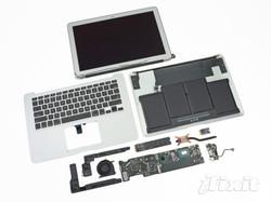 macbook air repair toronto