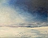Snow Daze by Carrie Rehfeld