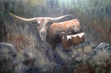 Call Me Mama aka Marie's Cow by Debbie B
