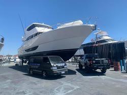 yard boat pic