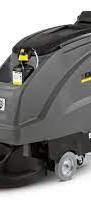 Grīdas mazgājamā iekārta B 40 W Bp Dose+115Ah+D51+Rinse+Auto-Fill
