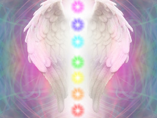 Angelic Reiki healing now available