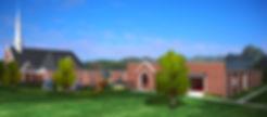 Ellijay Methodist Church - Camp Architec