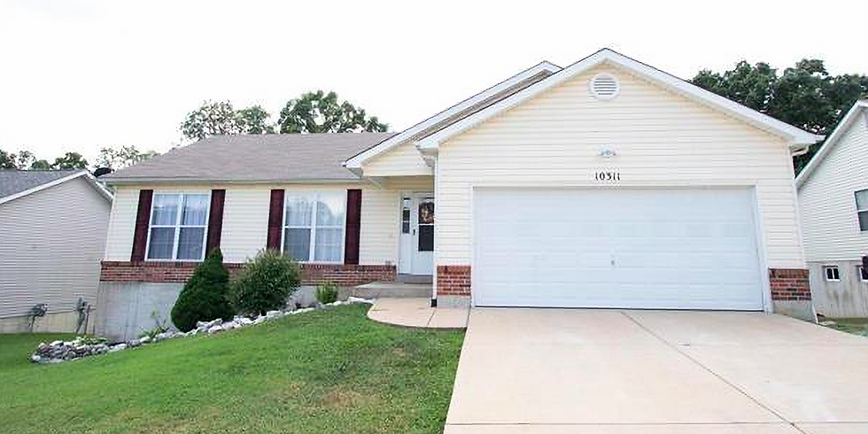 Open House - Sunday September 1, 2019 1:00pm to 3:00pm