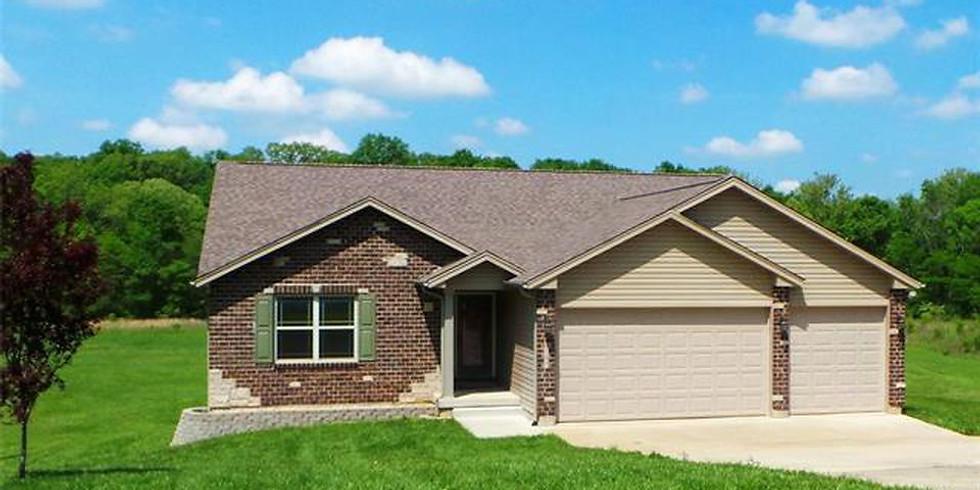 Open House 9507 Bellflower Ln, Hillsboro, MO 63050