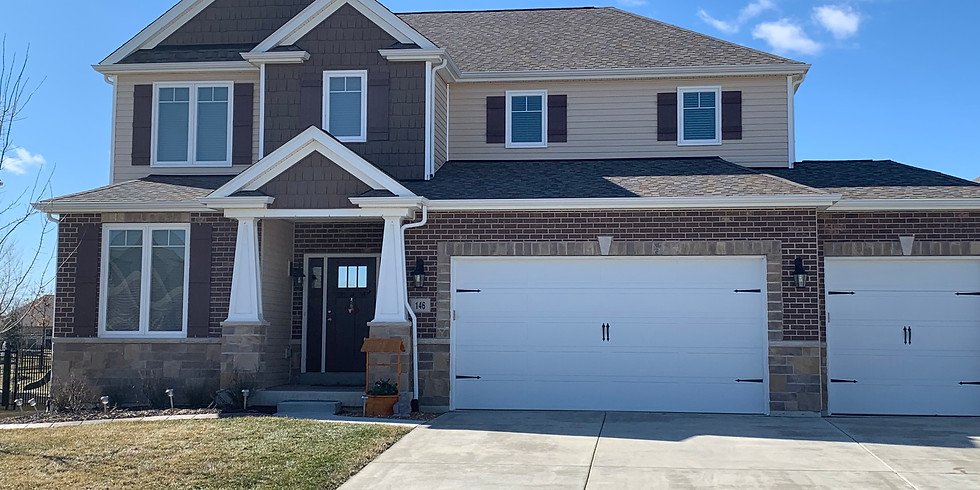146 Central Park Ave, Foristell, MO (Open House)