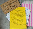 Cheerleading Mum Cards