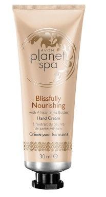 Planet Spa Blissfully Nourishing Hand Cream