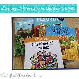 DiversityBooks