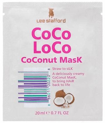 Lee Stafford CoCo LoCo Coconut Hair Mask