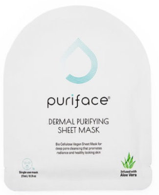 Dermal Purifying Sheet Mask