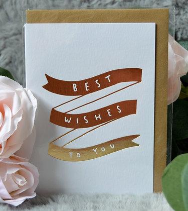 Best Wishes (CWS)