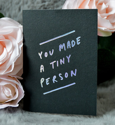 Tiny Person