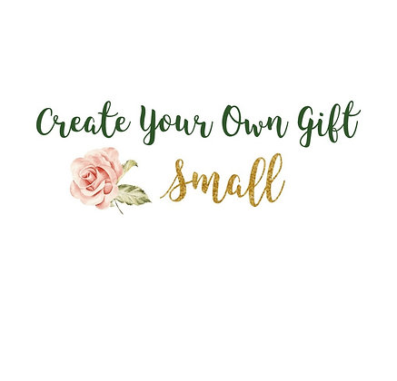 Small - Create Your Own Gift Box