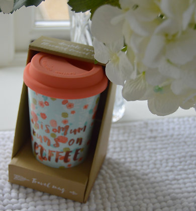 Travel Mug for Mums