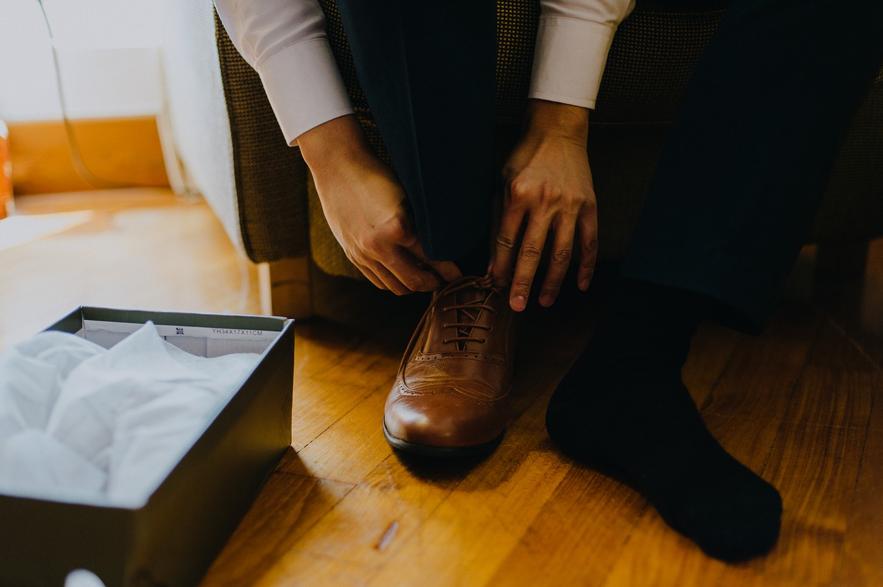O sapato ideal para cada ocasião - Villione