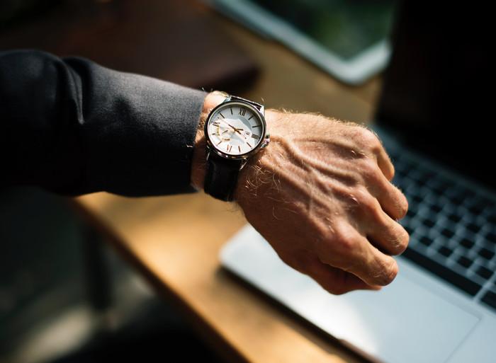 O que o seu relógio diz sobre você?