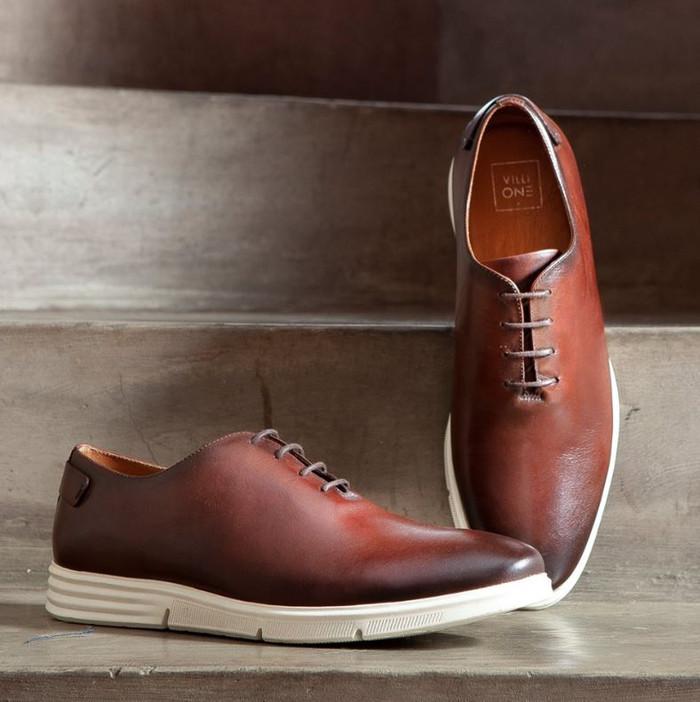 O que levar em conta ao escolher um sapato masculino