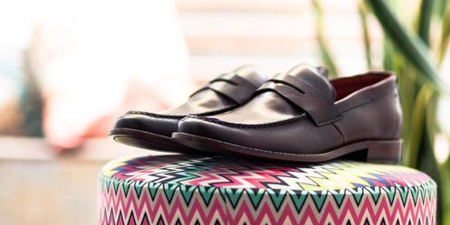 Use e abuse do mocassim estilo Slip-on neste Verão