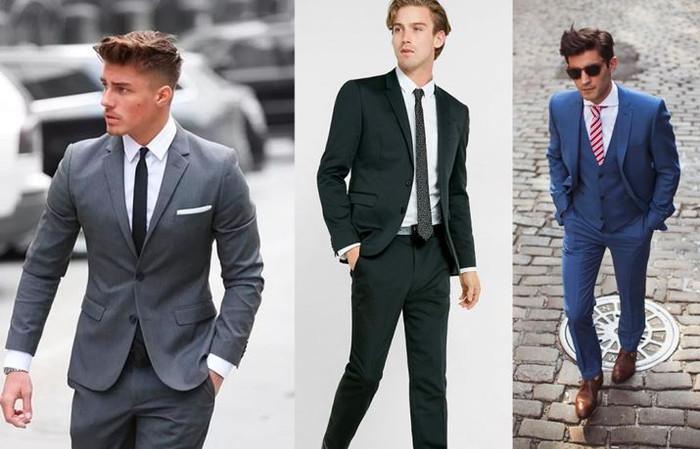Guarda-roupa e sapatos masculinos: Como fazer as melhores combinações