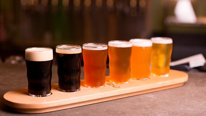 Seu novo guia de cervejas artesanais