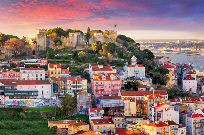 Próxima parada: Portugal