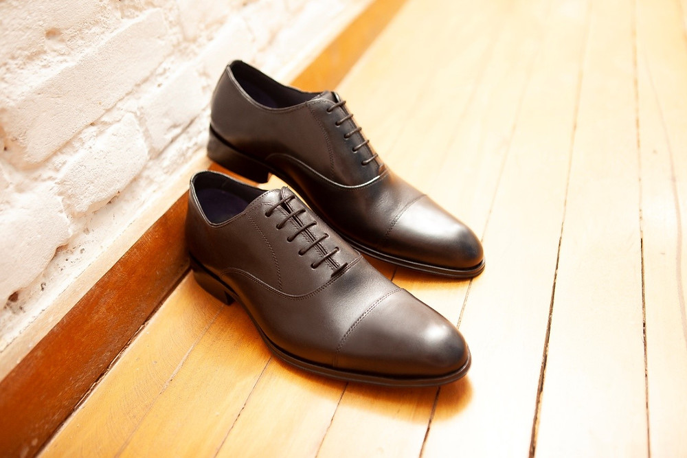 Sapato Social Oxford Son | Villione