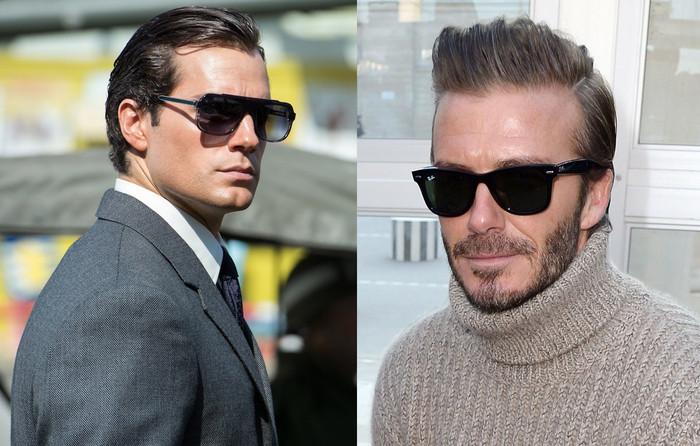Como escolher óculos de sol de acordo com seu formato do seu rosto