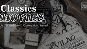 10 Clássicos do Cinema