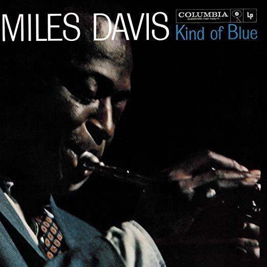 Os 5 álbuns de Jazz que você precisa escutar