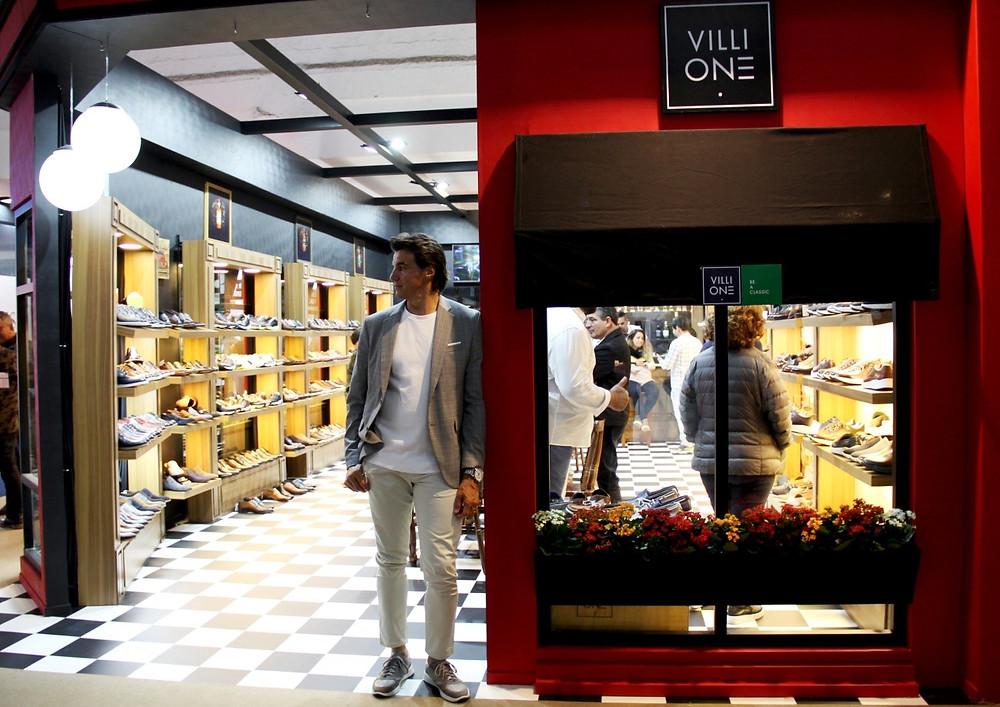 Villione | Be a Classic