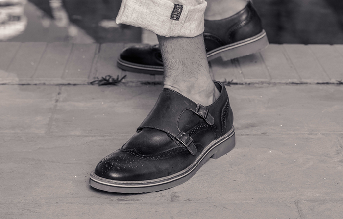 Como surgiu o calçado Brogue?