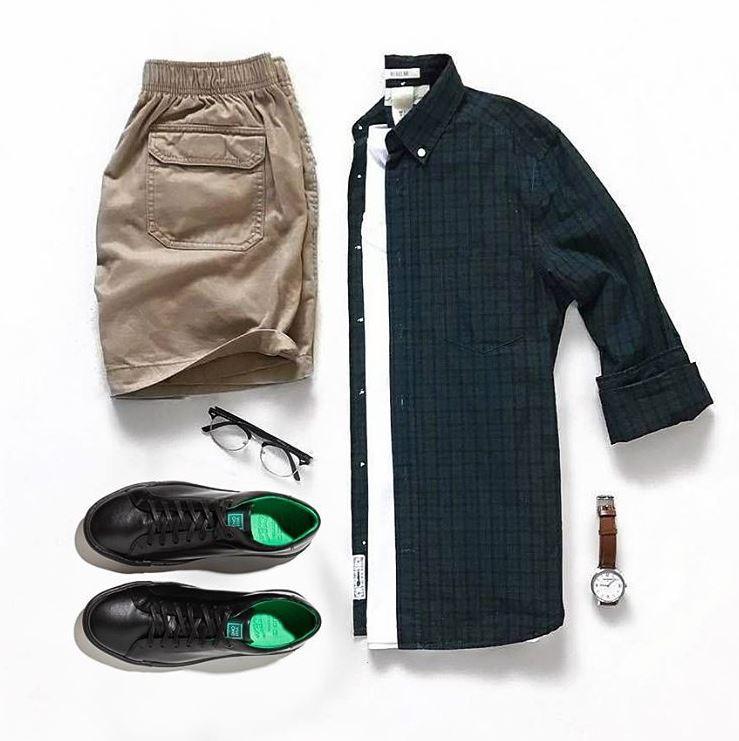 O visual inspirado nas roupas de esporte não precisa ter cara de saído da academia. Detalhe: Sneaker Bukka Preto Villione