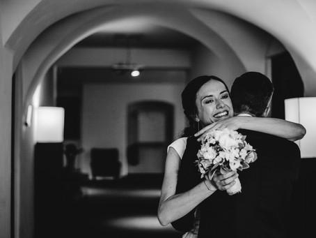 Elegante Hochzeit im Mostviertel - Sophie & Niklas