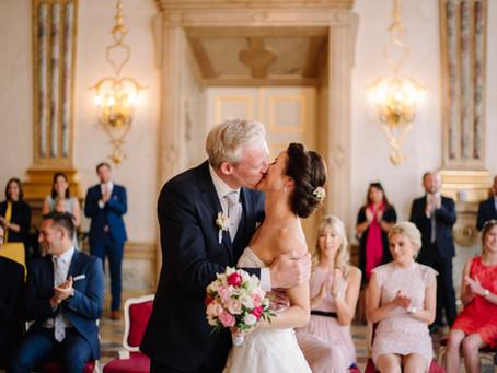 Fine Art Hochzeit in Salzburg