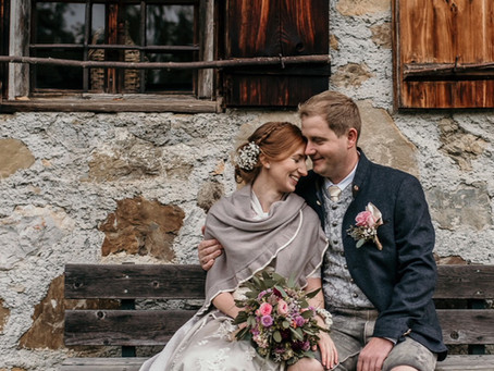 Hochzeit in Mondsee - Cornelia & Christof