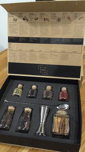 Gin Tonic Mix | London Box