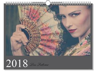 Der Fotokalender 2018 ist da!