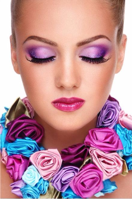 Mirella Cosmetics Baked Eyeshadow Trio