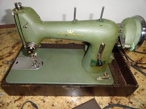 Husqvarna Vintage Sewing Machine