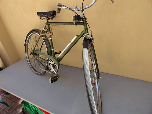 VINTAGE RALEIGH ARCHER BICYCLE