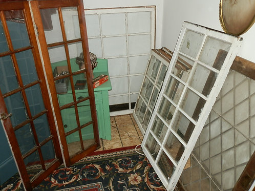 PINTEREST PROJECT ANTIQUE WINDOWS Lots of Choice