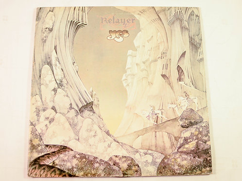 YES -RELAYER