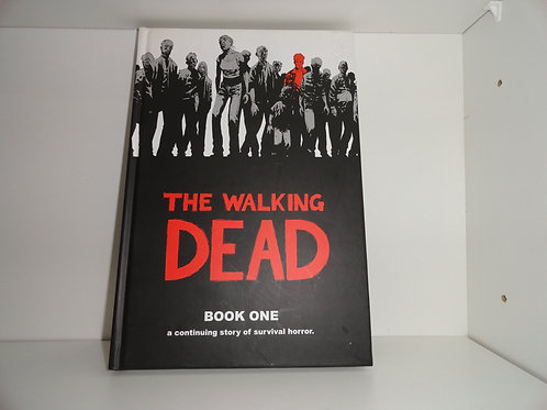 THE WALKING DEAD - GRAPHIC NOVEL BOOK ONE