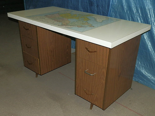 The Map Desk - ON SALE