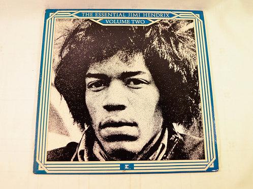JIMI HENDRIX - Essentials Volume 2