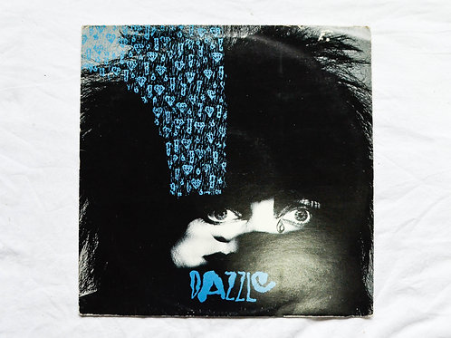 Siouxsie And The Banshees  – Dazzle