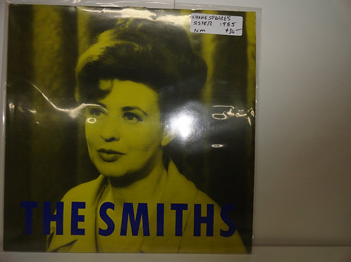 THE SMITHS -SHAKESPEARE'S SISTER